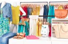 Physical Online Thrift Shops