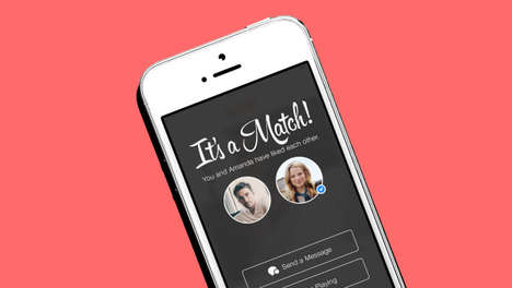 Like-Exposing Dating App Updates - The New Tinder Update Shows Users Who Swiped Right on Them First