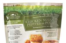 Permissible Chicken Nuggets