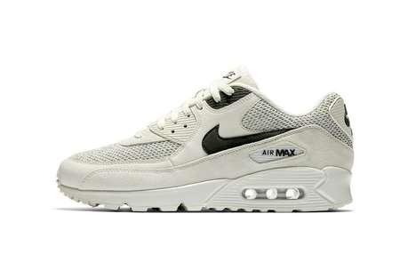 Neutral Summer Sneakers