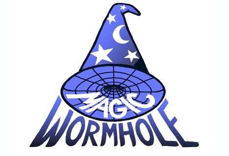 File-Sending Tools - Magic Wormhole is a New File Transfer System That Uses Vocal Passwords