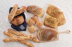 Zero Waste Breads - River Road Bakehouse's Artisan Bread Reduces Food Waste