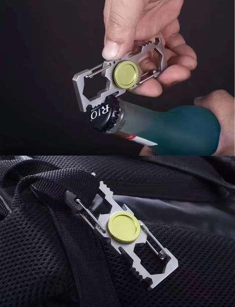 Fidget Spinner Opener Tools