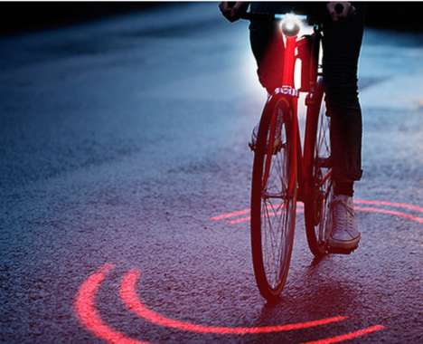30 Examples of Bike Safety Innovations