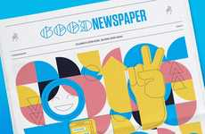 Positive Newspaper Publications