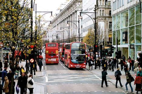 Retail-Focused Smart Streets