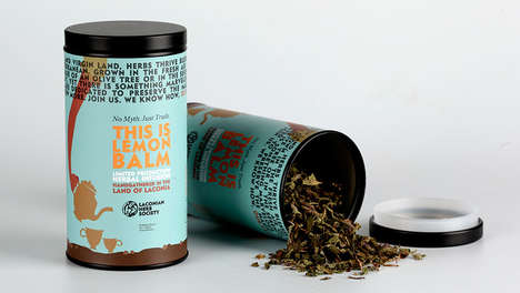 Handcrafted Herb Collections
