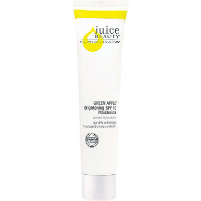 Skin-Brightening SPF Moisturizers - Juicy Beauty Offers a Gentle Facial Lotion with SPF