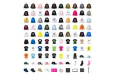 Gargantuan Streetwear Collections