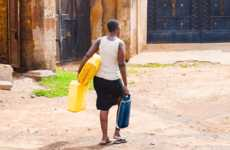 Solar-Powered Water Purifiers - SolarSacks Purify One Liter of Water Per Hour Using Sunlight Alone