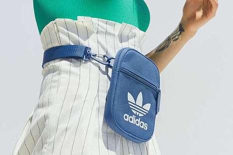 Versatile Crossbody Bags