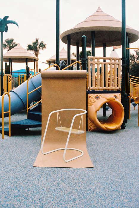 Furniture Playground Hybrids