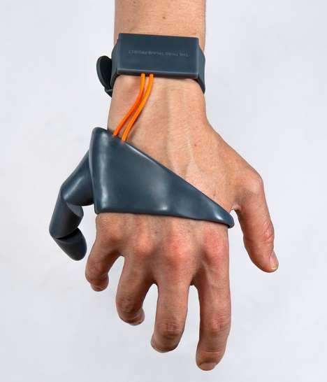 Controllable Prosthetic Thumbs