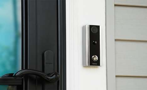 HD Security Camera Doorbells