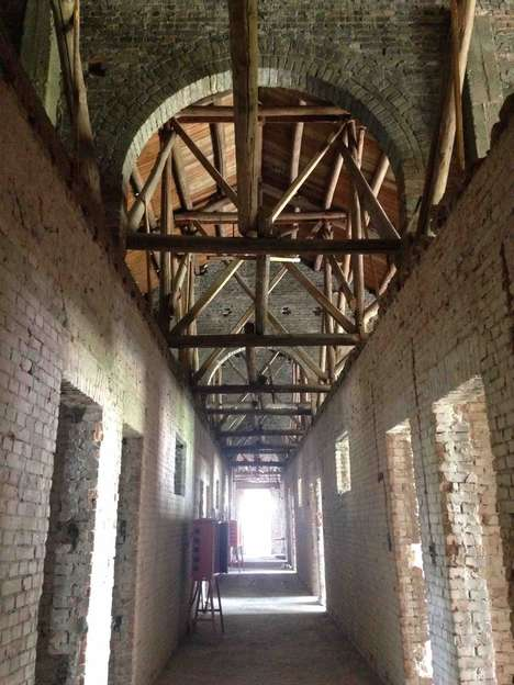 Smooth Stark Building Restorations