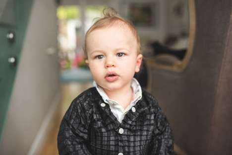 Expanding Children's Clothing - The Petit Pli Line Grows With Kids