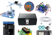 Tech-Themed Maker Kits