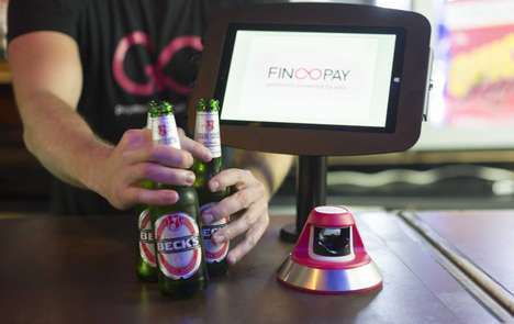 Biometric Payment Methods - 'Fingopay' Authenticates Sales Using a Finger-Vein Reading System