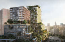 Vertical Urban Forests