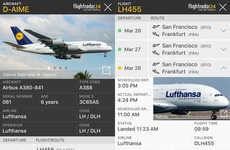 Live Flight-Tracking Apps