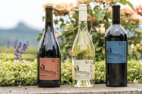 eCommerce Wine Brands