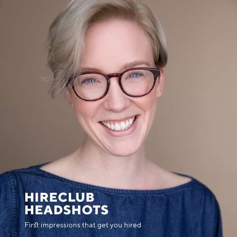 Professional Headshot Services