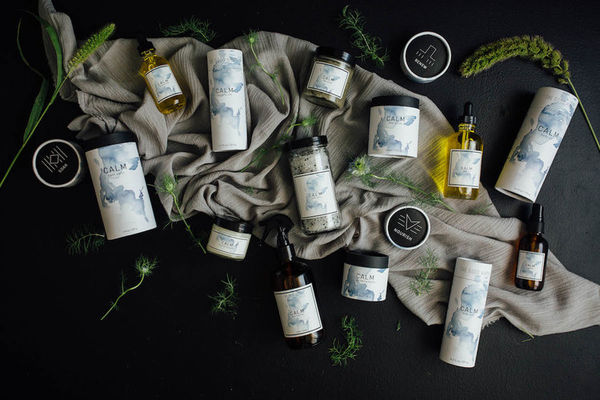 75 Ritualized Self Care Products