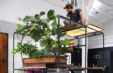 Open-Sourced Living Habitats