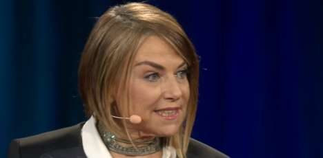 Rethinking Infidelity's Impact - Esther Perel Talks About How Infidelity Can Change Relationships
