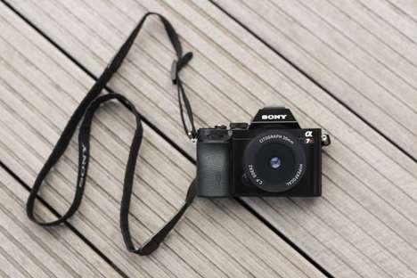 Autofocus DSLR Lenses