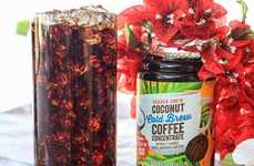 Coconut Cold Brew Coffees