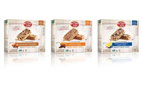 Allergen-Free Snack Bars