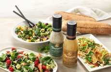 Healthy Fast Casual Products - Panera at Home Offers the Fast Casual Chains Food for Consumers