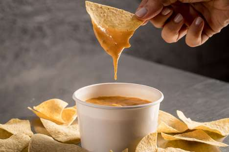 All-Natural Queso Dips - 'Chipotle' is Developing a Fresh Tex-Mex Queso Dip in its NYC Test Kitchen
