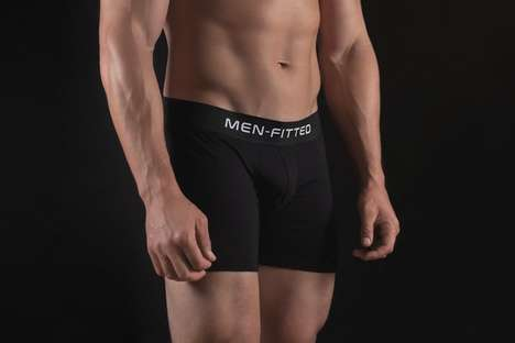 Premium Odor-Free Intimates - This Men's Underwear Line Reduces Sweat Itching and Odor