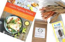 Cancer Care Packages - Cornucopia Packages Thoughtful, Organic Gifts for Cancer Patients