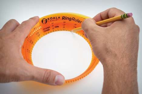 Malleable Design Rulers