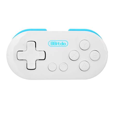 Minuscule Gaming Controllers