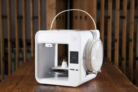 Inexpensive High-Quality 3D Printers