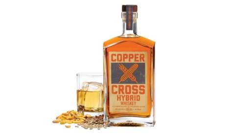 Hybrid Whiskey Spirits
