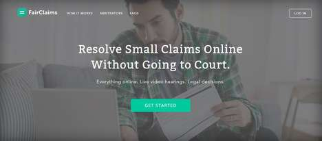 Small Claims Software - FairClaims is an Online Service That Legally Resolves Small Claims Cases