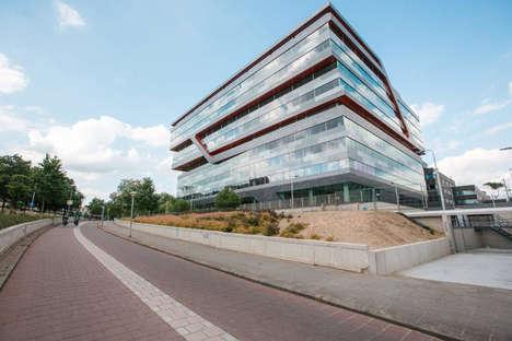 Energy-Collecting Smart Windows