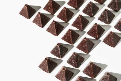 Complexion-Improving Chocolate Bites - The Beauty Chocolates From Sakara Life Enhance Your Skin