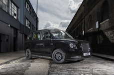 Modernized Urban Taxis