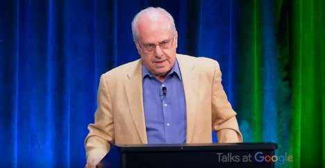 Dissecting the Economy - Professor Richard Wolff's Economics Speech Tackles a Thorny Issue