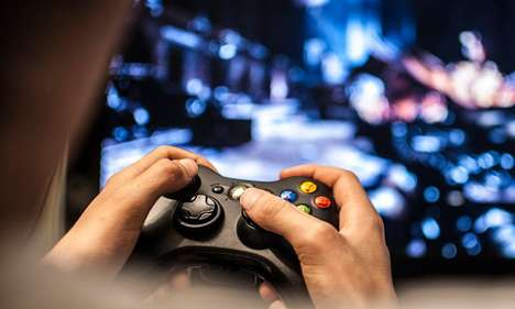 Gaming Industry Student Ambassadorships
