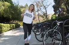 Cycling Studio Ambassador Programs - The SoulCycle College Ambassador Program Promotes Fitness