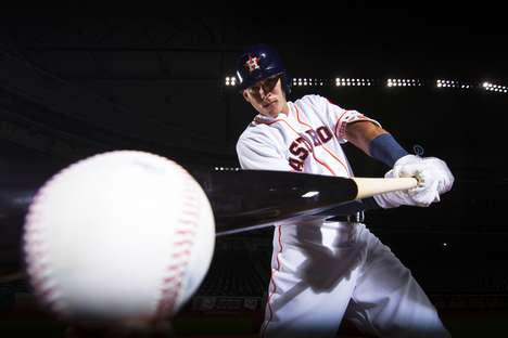 Smart Baseball Swing Sensors