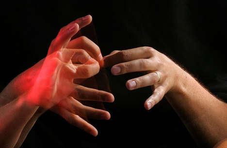 Sign Language-Converting Gloves
