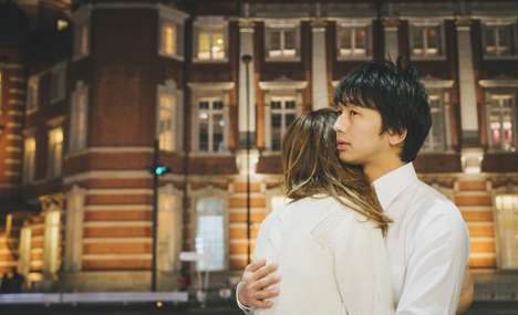 Spouse-Spying Rental Services - 'Ginza Ladis 1' Hires Actors to Stop Your Partner from Cheating